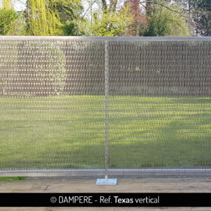 TEXAS perforated sheet metal by Dampere